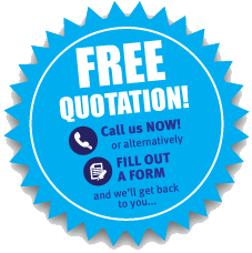 Free cleaning quotation